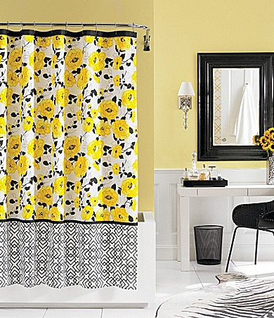 17 best images about ideas for my bathrooms on pinterest steve madden chairs and gray for Dillards bathroom accessories