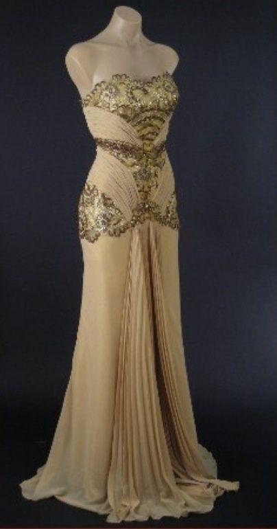 1940s Vintage Wedding Dresses | 1940's vintage wedding dress | 1940's