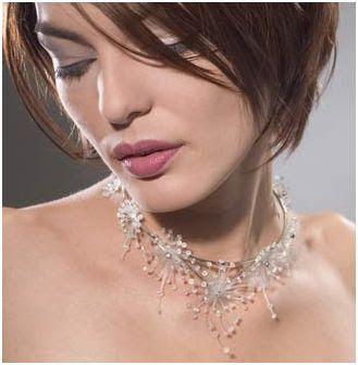 Amazing šperky z polypropylénu Plastic ~ The Listovanie GEM Journal