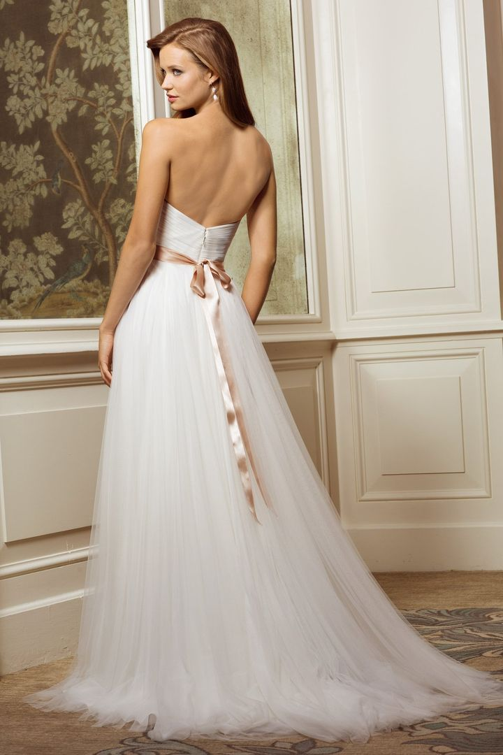 19 best images about our wtoo by watters bridal gowns on for Watters wtoo wedding dresses
