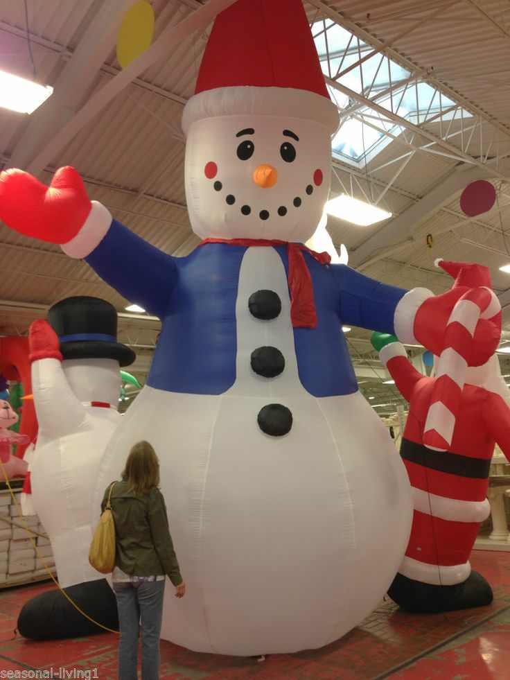 16 best christmas decor images on pinterest christmas for Motor for inflatable decoration