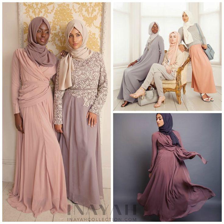 Ultra-Modern Hijab Fashion From UK