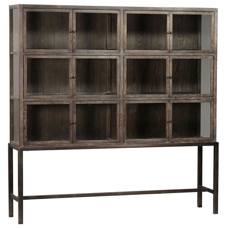 Upstairs Downstairs Furniture - Bryanston Large Cabinet, $2,395.00 (http://www.lasides.com/bryanston-large-cabinet-DOV3219/)