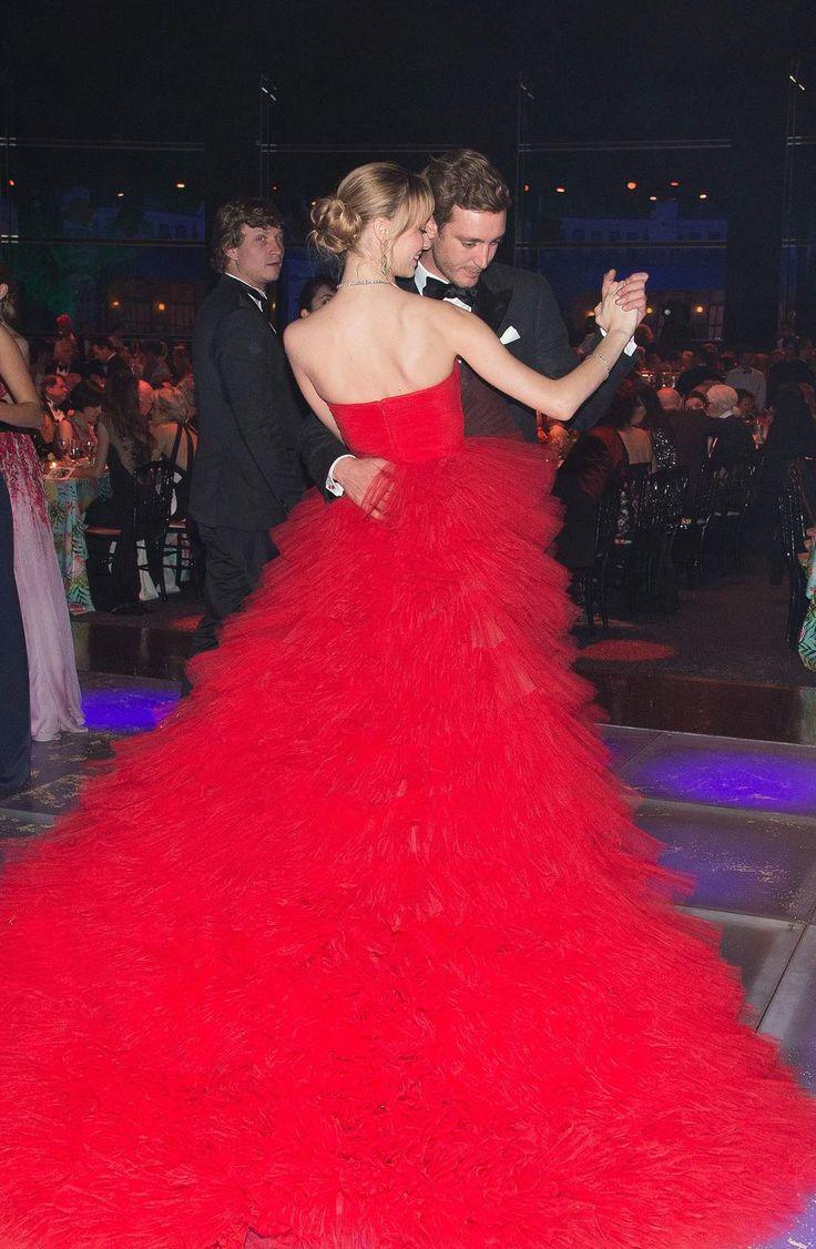 62e édition du Bal de la Rose à Monaco - Gala
