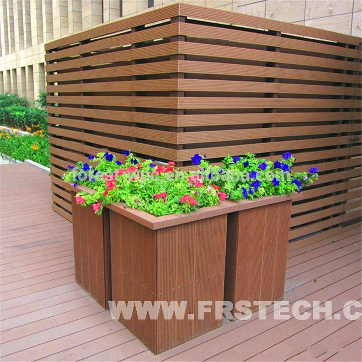 96 Best Images About Wpc Planter Pot: 25+ Best Ideas About Composite Decking Prices On Pinterest