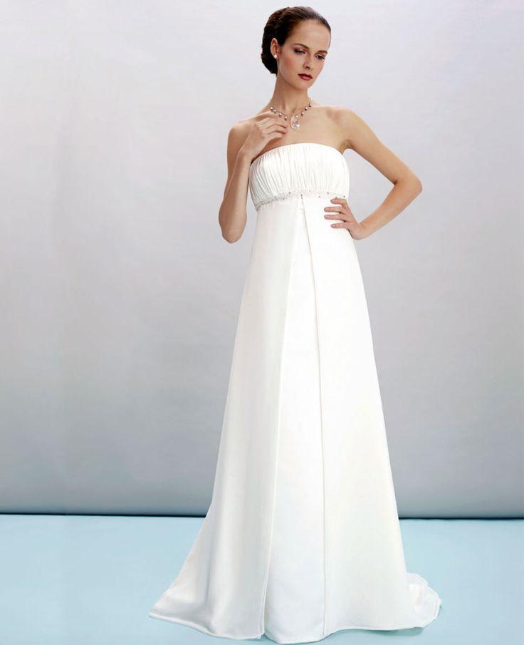 Model: Clotilde - Collezione Chanel di Gloria Saccucci Spose