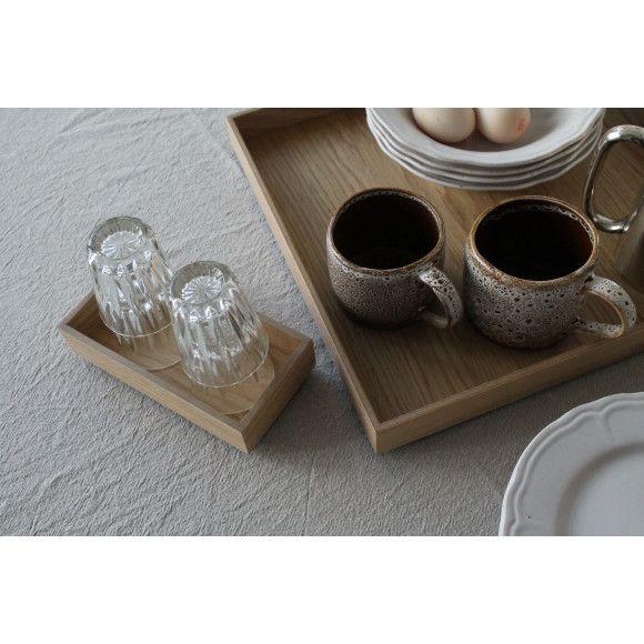 Oak tray - mini | hardtofind.