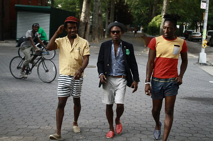 middle dude. i just can't pull that off until i lose like a thousand pounds.Gentlemens Style, Street Etiquette, Summer Style, Menswear Inspiration, Streetetiquette, Fashion Inspiration, African Street Style, Male Fashion, Mesh