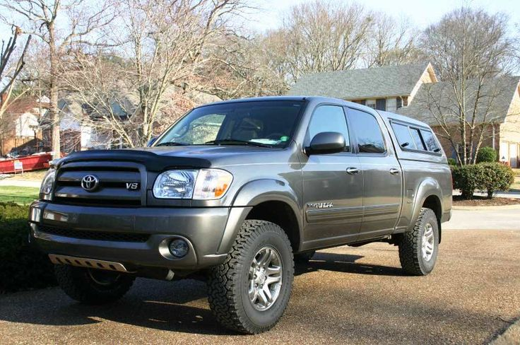 2005 tundra steel rims - Google Search