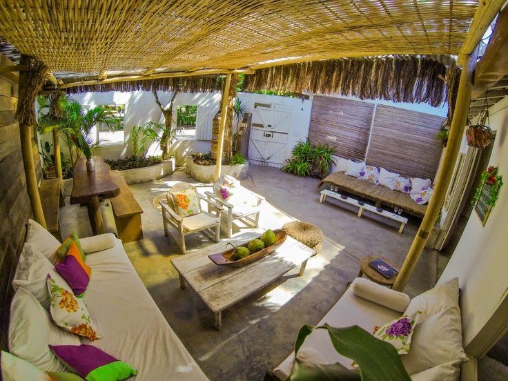 Alugo minha casa para temporada em Trancoso Bahia