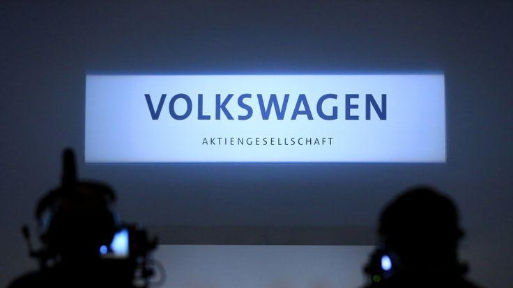 Volkswagen board expected to approve $4.3-billion plea bargain in diesel scandal