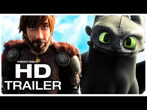 1) TOP UPCOMING ANIMATED MOVIES Trailer (2018/2019) - YouTube