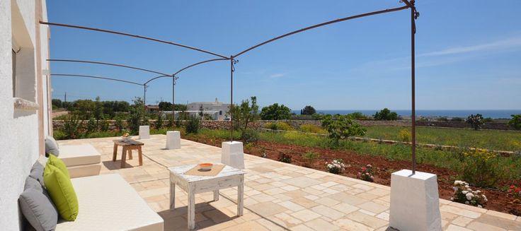 Villa Giada, Sanra Maria di Leuca #puglia #salento #salentodolcevita