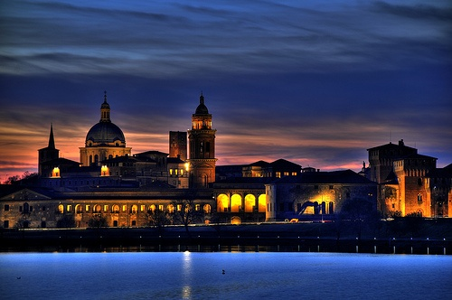 Mantova, Italy