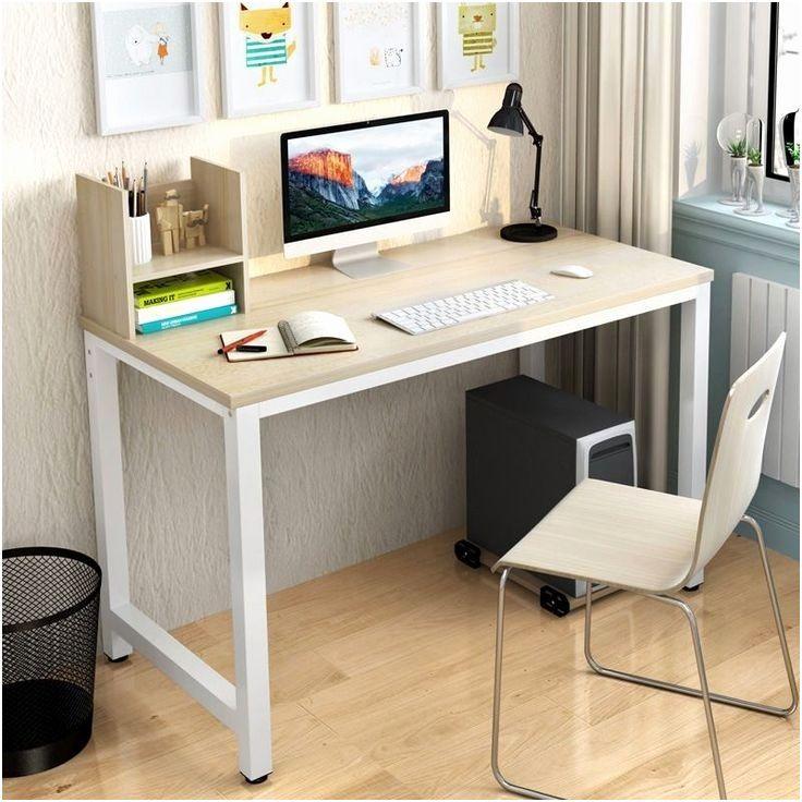8 Preciou S Meuble Bureau But In 2020 Computer Desks For Home Modern Computer Desk Modern Office Desk