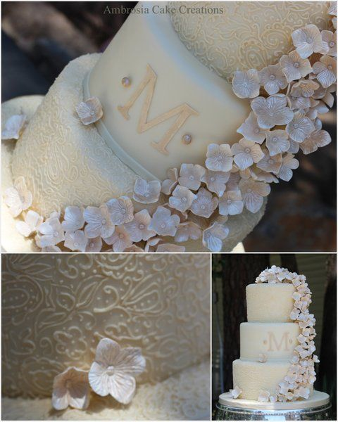 wedding cake with lace pattern 17 best images about wedding cakes on 26915
