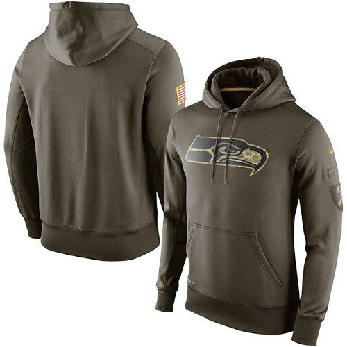 NFL Salute to Service Outerwear: Gear up for cool-weather kickoffs with durable, weather-resistant fabrics and stitched-on features. Jackets include detachable details that help you customize your style, while Salute to Service hoodies and fleeces are great for layered looks or worn separately.
