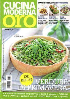 Cucina Moderna - 2012.04 Aprile Oro