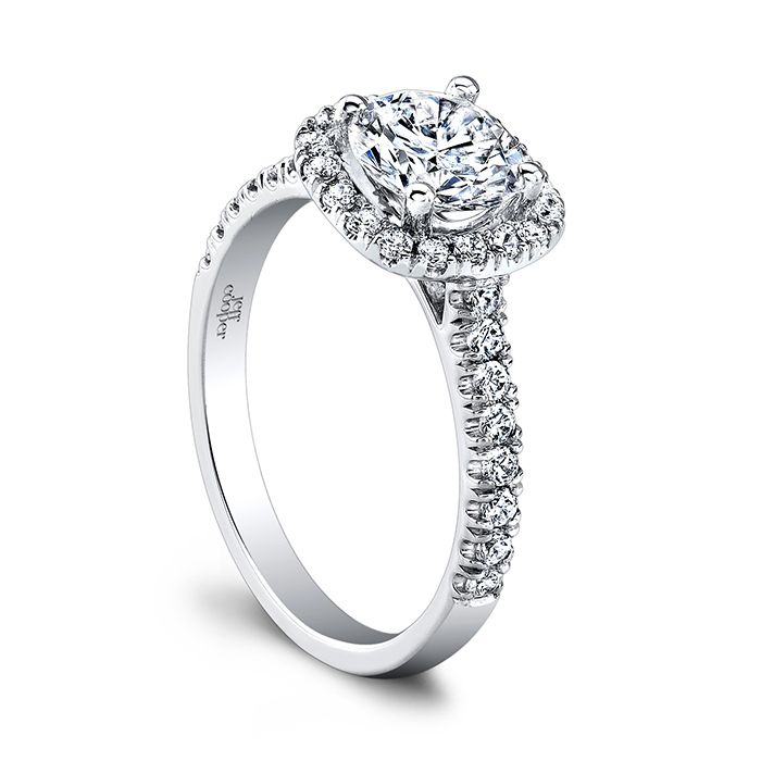Jeff Cooper  Designer Engagement Rings and Wedding Bands  Diamonds Direct  Charlotte, Birmingham, and Raleigh