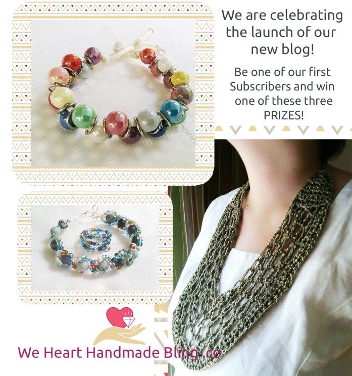 Handmade Items from the Heart