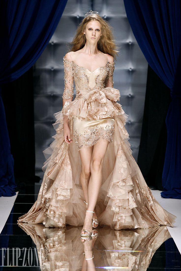 86 besten Zuhair Murad Dresses Bilder auf Pinterest   Abendkleid ...