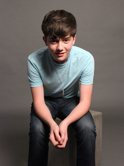 Anybody remember Greyson Chance?!? What happened to him?!? Idk why I thought of him, but I did. Lol. -DH-
