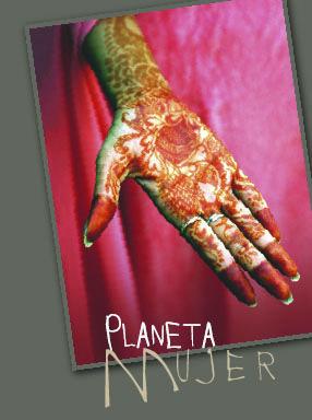Exposición. Planeta mujer. Los 8 objetivos del Desarrollo del Milenio desde una perspectiva del género. Del 8 al 27 de marzo 2010