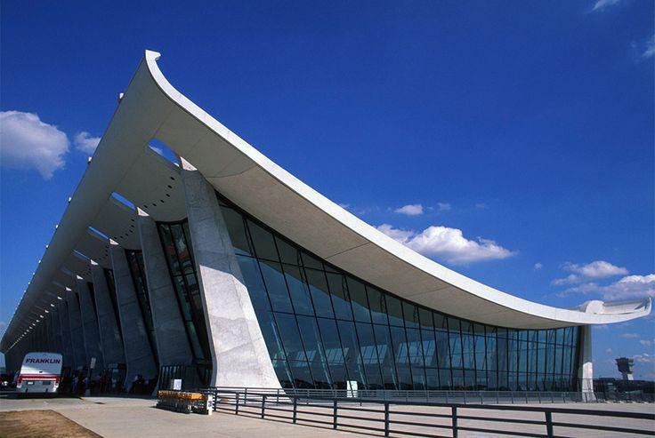 Самые красивые аэропорты мира: Топ-10
