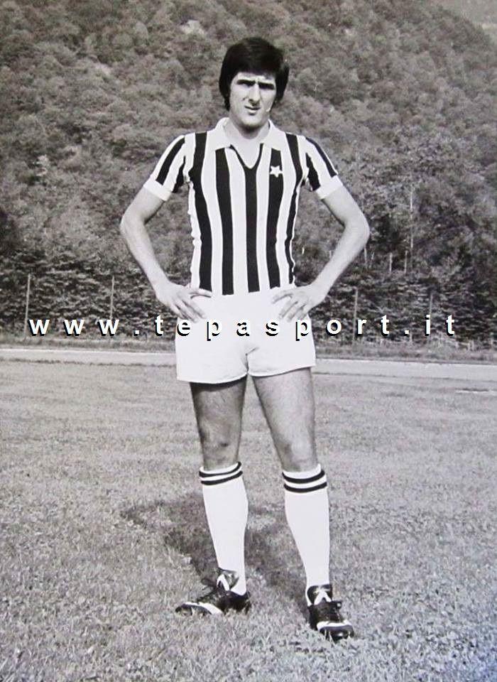 +Juventus Gaetano Scirea ⚽️ C'ero anch'io ... http://www.casatepa.it/ Made in Italy dal 1952