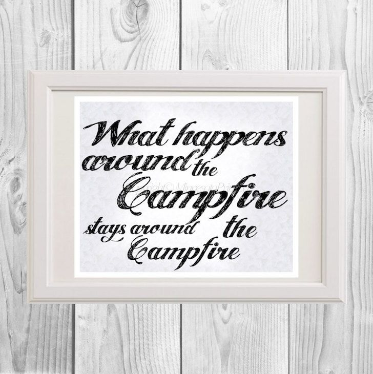 51 best offbeat outdoors images on pinterest campers rv camping funny camping sign with double meaning stopboris Gallery