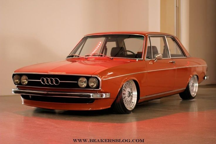 16 Best Images About Audi Vintage Cars On Pinterest