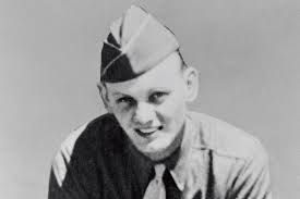 "Edward Donald ""Eddie"" Slovik (February 18, 1920 – January 31, 1945) was a United States Army soldier during World War II and the only American soldier to be court-martialled and executed for desertion since the American Civil War. Although over 21,000 American soldiers were given varying sentences for desertion during World War II, including 49 death sentences, Slovik's death sentence was the only one that was carried out."
