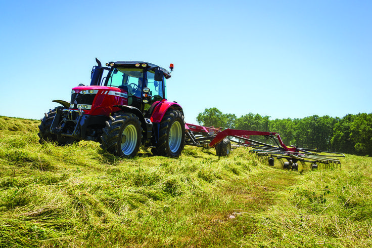 C&O Tractors are main dealers for Massey Ferguson Tractors, Combines and Balers at our depots in Blandford, Wilton, Funtington and the Isle of Wight.