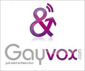 Gayvox : site de rencontre et chat gay et lesbien avec application de drague sur mobile et tablettes (iOS/Android)