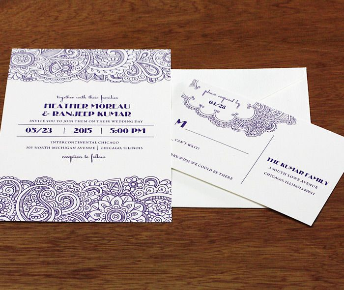 17 Best Images About Invitation Design Ranjeep On Pinterest