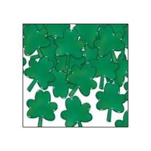 Shamrocks Confetti (1 oz./package)