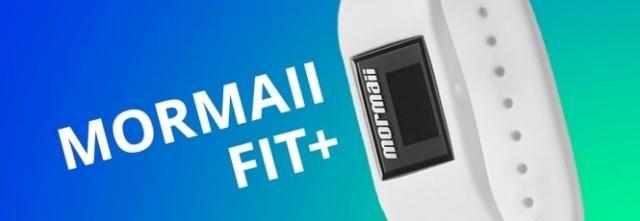 Mormaii Fit+: um relógio inteligente que monitora seus movimentos [Análise]