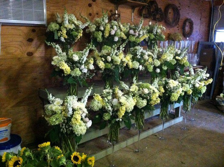 Wedding - Pisarcik Greenhouses & Tulpe Flower Studio