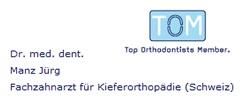 Dr. med. dent. Jürg Manz, Zahnarzt Manz, Manz Bern, Zahnarzt Bern, Kieferorthopäde Bern, Zahnarzt, Implantologie, Kieferorthopädie, Dentalhygiene