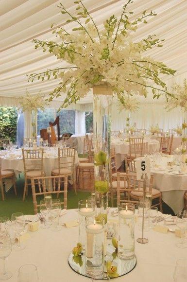 Direlton Kirk - Greywalls - Planet Flowers - Contemporary Wedding Flower Design (17)