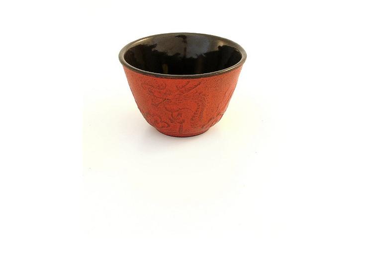 Imperial dragon cast iron tea cup at teavana teavana a temporary work board pinterest - Imperial dragon cast iron teapot ...