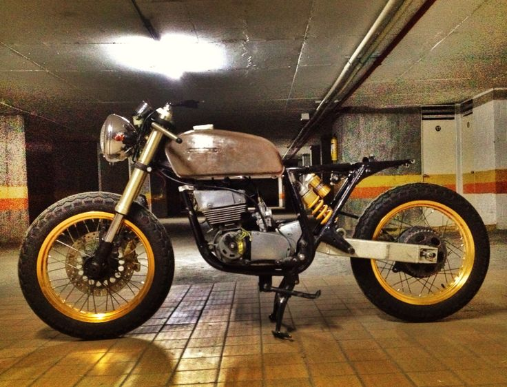 19 best Projects to Try images on Pinterest | Custom motorcycles ...