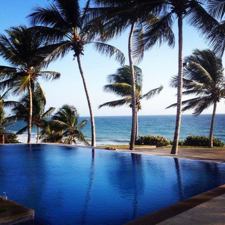 Margarita Island, Venezuela beach sun landscape