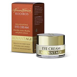 African Extracts Rooibos Skincare - Rejuvenating Eye Cream 15ml [R149.99]