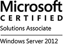 In Galway looking for an MCSA server 2012 training course? You can pass all the exams first try with video based training.