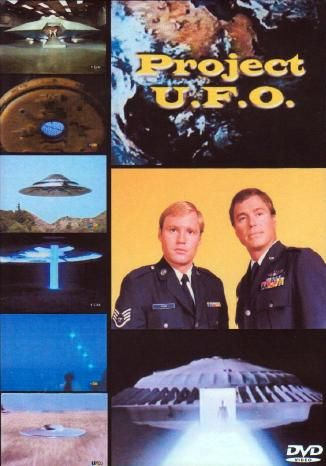 UFO (TV Series 1970–1973) - IMDb