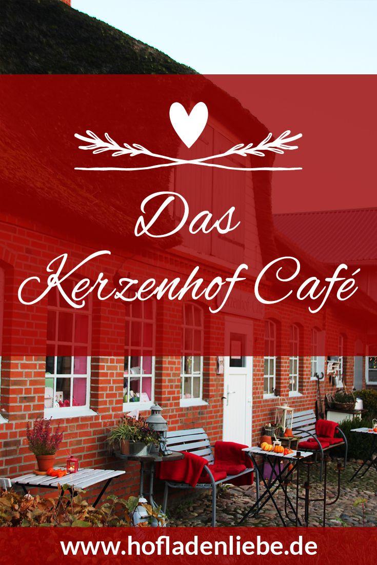 Das wunderschöne Kerzenhof Café in Schafstedt ist in einen alten Kuhstall eingebaut und verführt mit leckeren Torten, positiver Ausstrahlung und Charme zu langem verweilen. Lies mehr in meinem Blog-Artikel ❤️ #hofcafe #landcafe #dithmarschen #kerzenhof