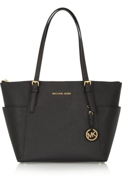 I really love the structure of Michael Kors bags