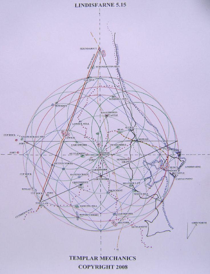 TM Sacred Geometry :: Knights Templar
