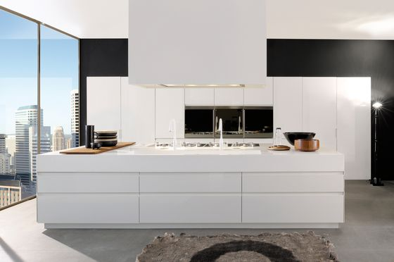 Fitted kitchens   Complete kitchens   Convivium   Arclinea. Check it on Architonic